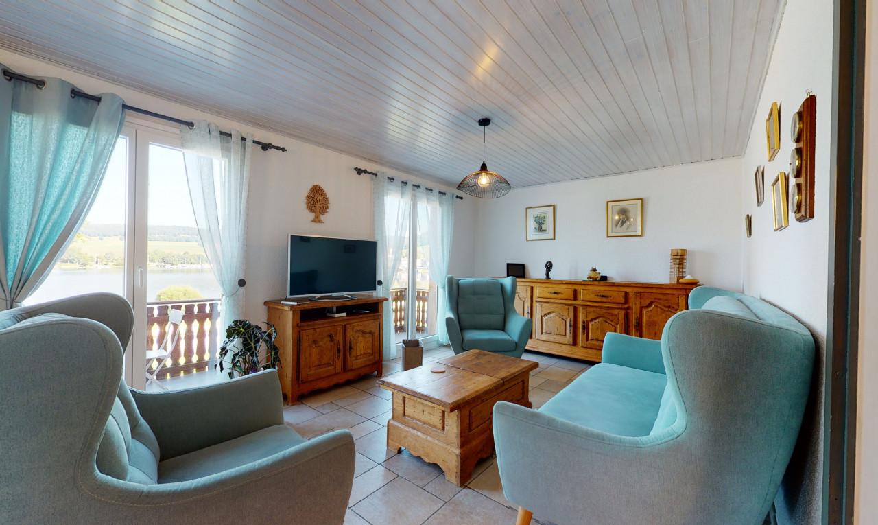 Achetez-le Maison dans Vaud Le Pont