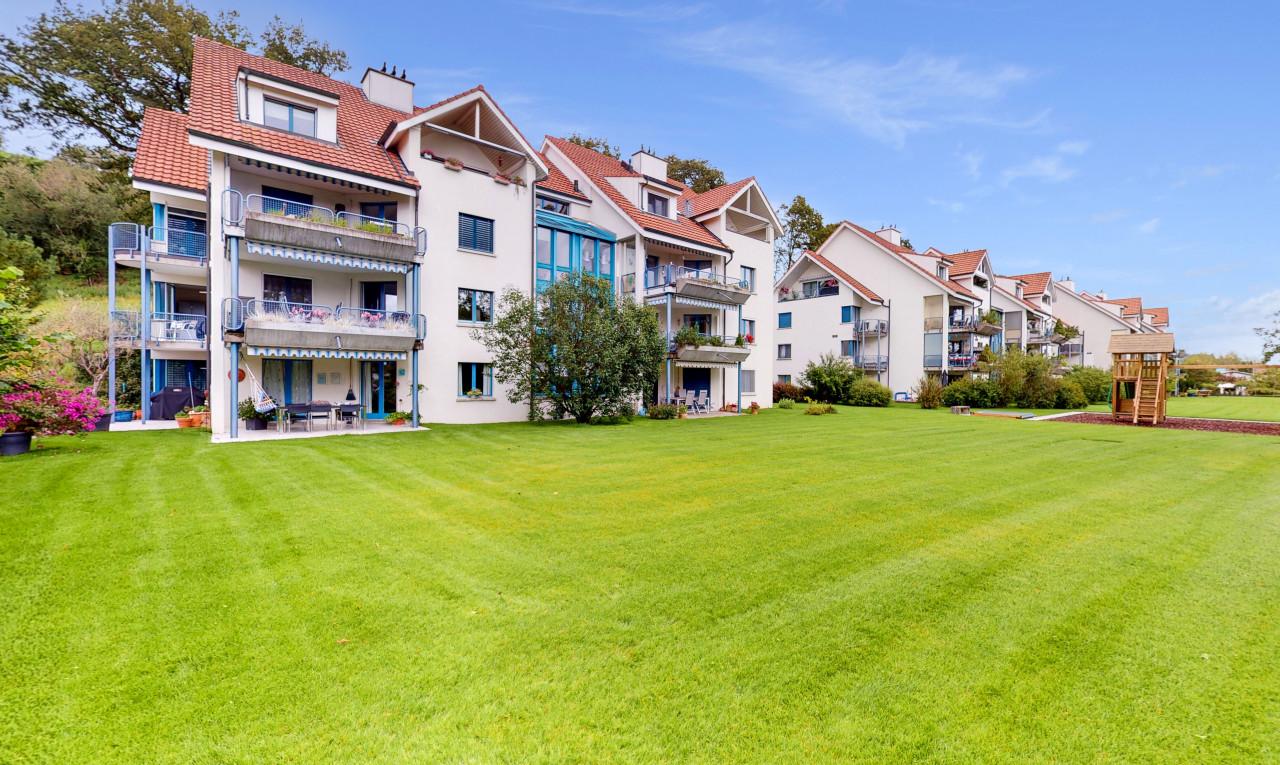 Kaufen Sie Wohnung in Bern Studen BE