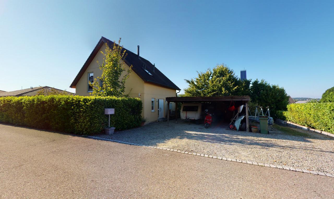 Haus zu verkaufen in Thurgau Steckborn