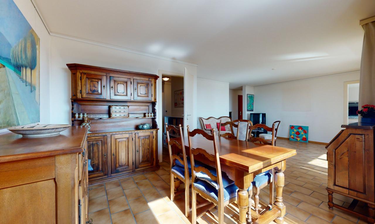 Kaufen Sie Wohnung in Neuenburg Neuenburg