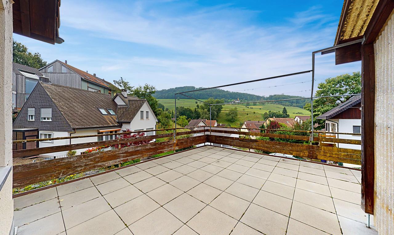 Haus zu verkaufen in Basel-Landschaft Hemmiken