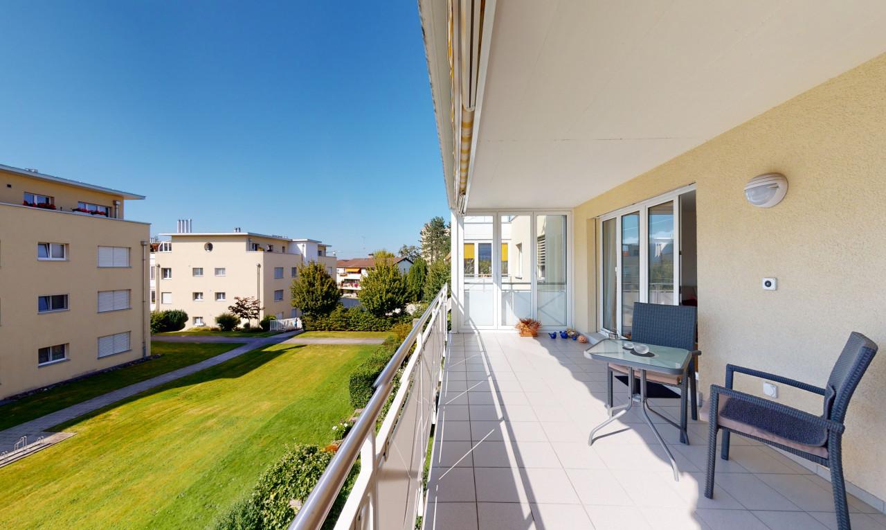 Kaufen Sie Wohnung in St. Gallen Goldach