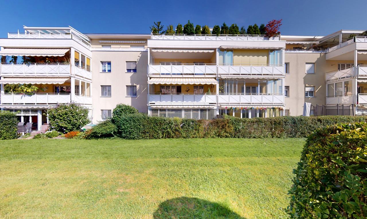 Wohnung zu verkaufen in St. Gallen Goldach