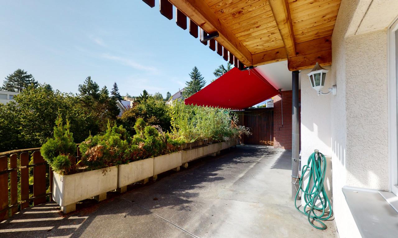 Kaufen Sie Haus in Zürich Ebmatingen