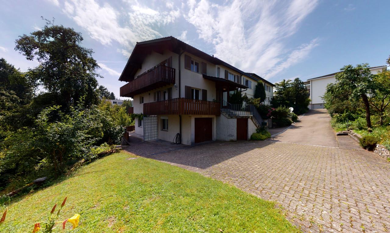 Haus zu verkaufen in Zürich Ebmatingen