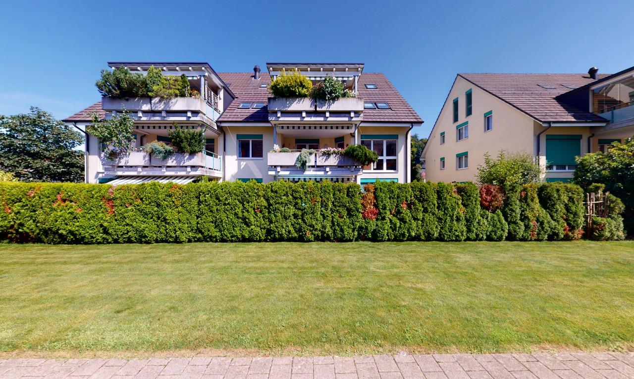 Wohnung zu verkaufen in Zürich Bachenbülach