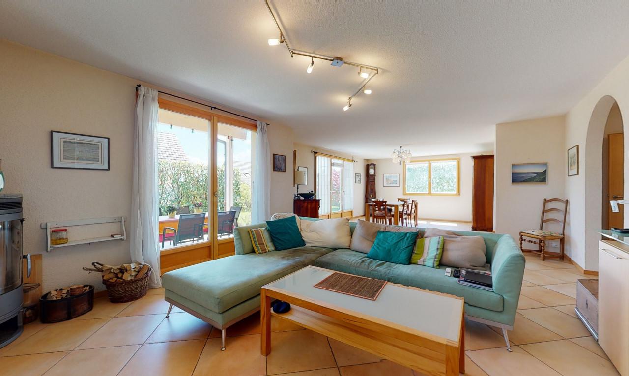 Kaufen Sie Haus in Waadt Oron-la-Ville