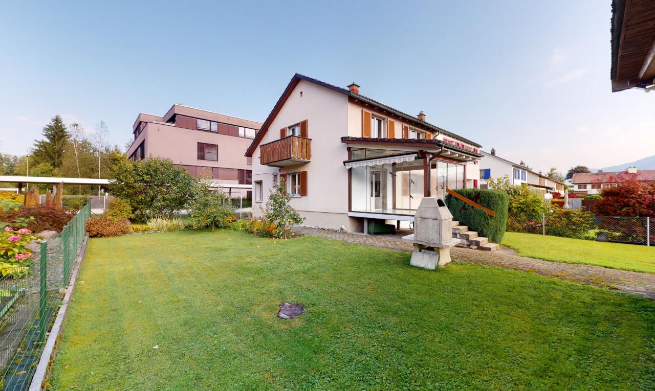 House  for sale in Zürich Rüti