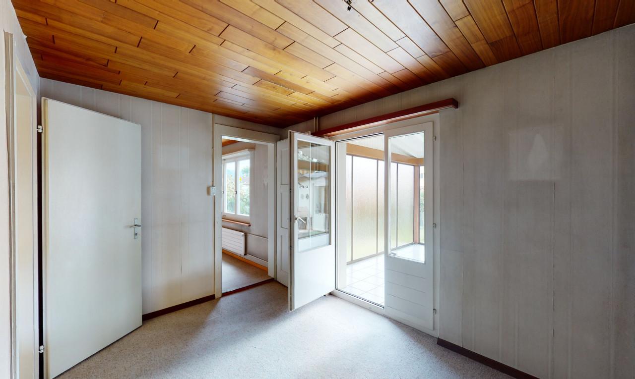 Buy it House in Zürich Rüti