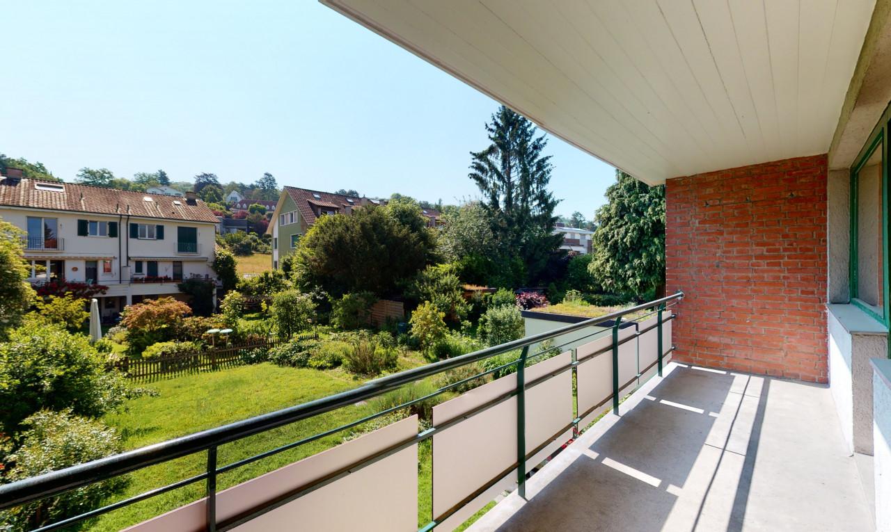 Kaufen Sie Haus in Basel-Stadt Riehen