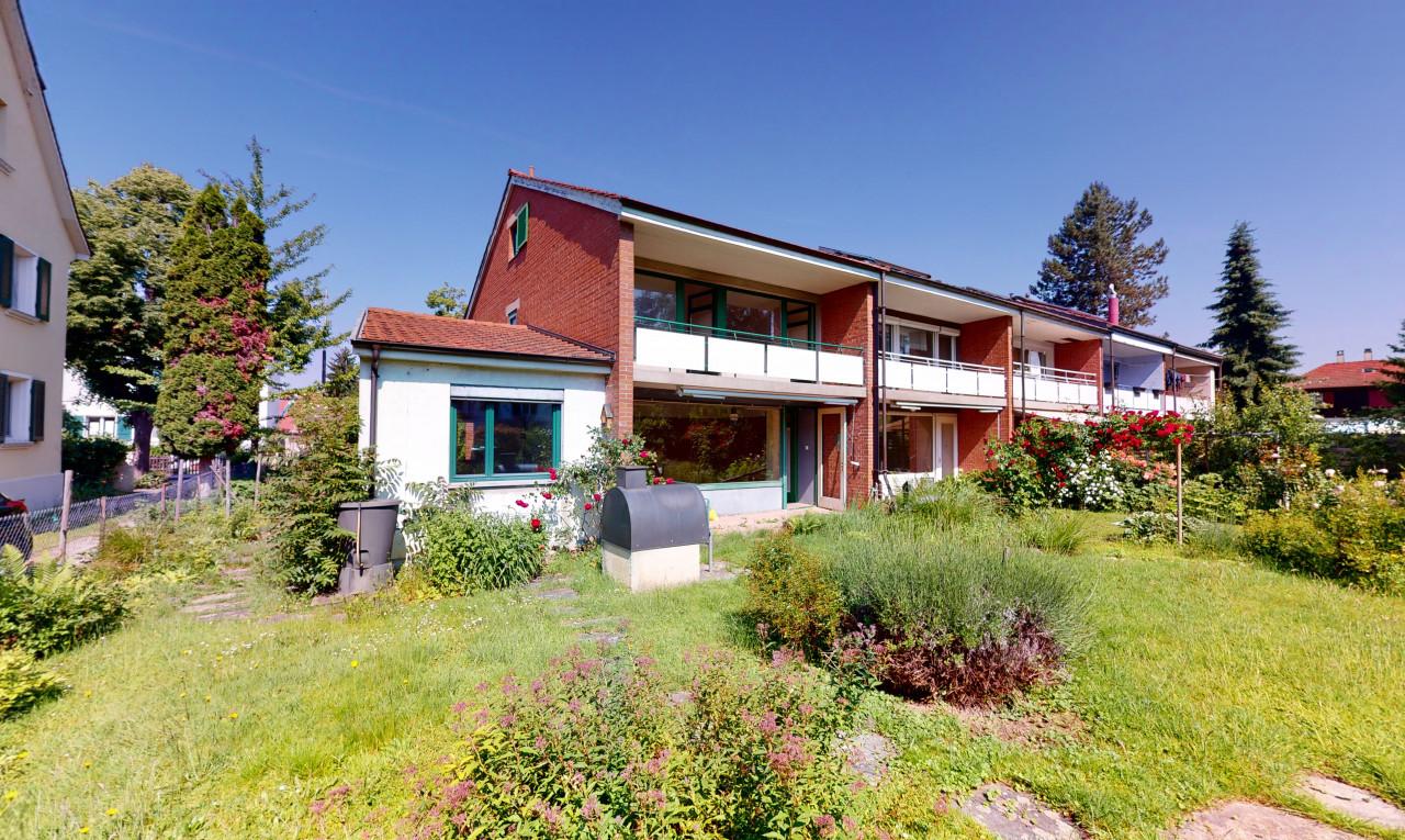 Haus zu verkaufen in Basel-Stadt Riehen