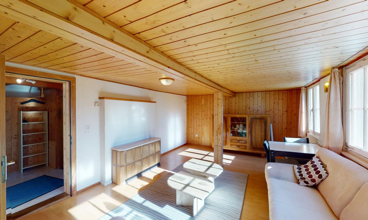Haus zu verkaufen in Glarus Schwändi b. Schwanden