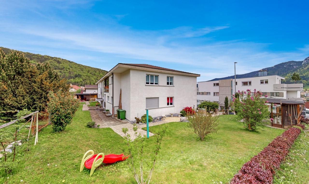 Kaufen Sie Wohnung in Bern Münster (BE)