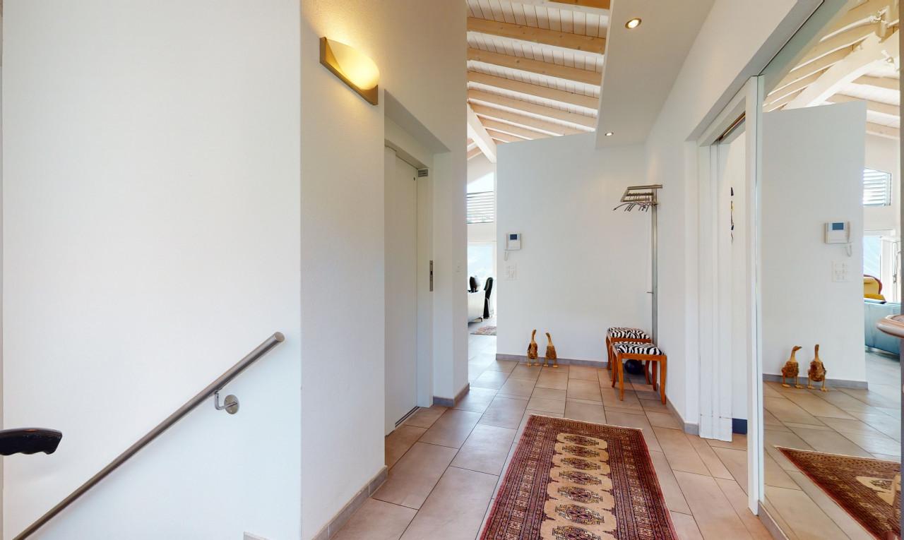Achetez-le Maison dans Valais Mollens VS