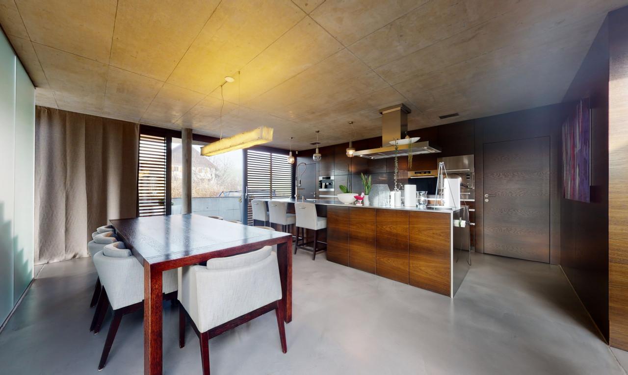 Maison  à vendre à Fribourg Châtel-St-Denis