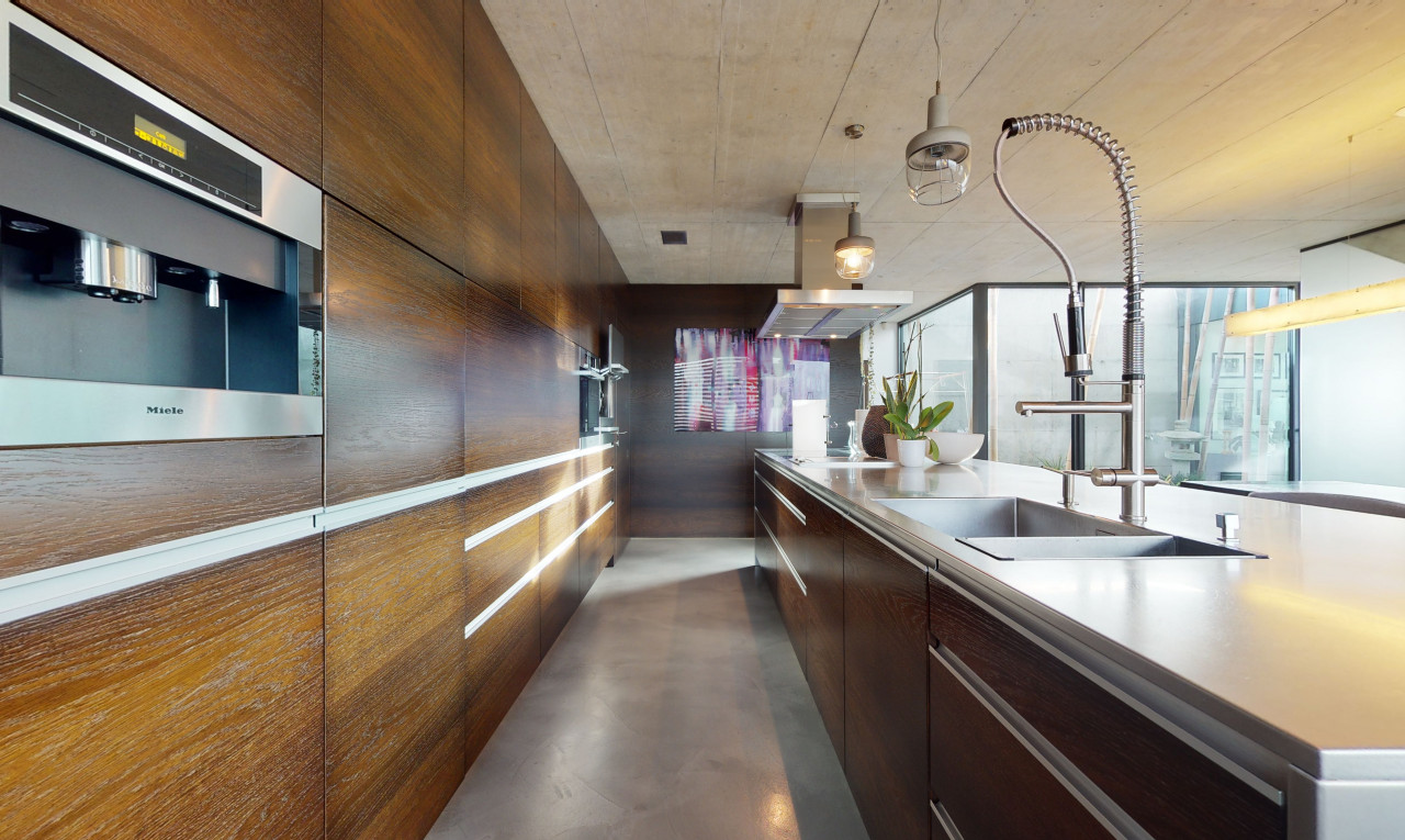 Achetez-le Maison dans Fribourg Châtel-St-Denis