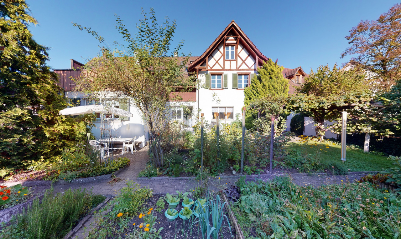 House  for sale in Zürich Glattfelden