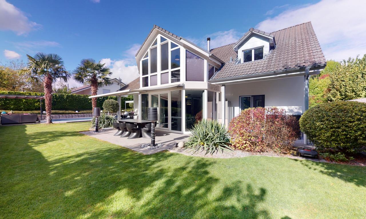 Buy it House in Neuchâtel Bevaix