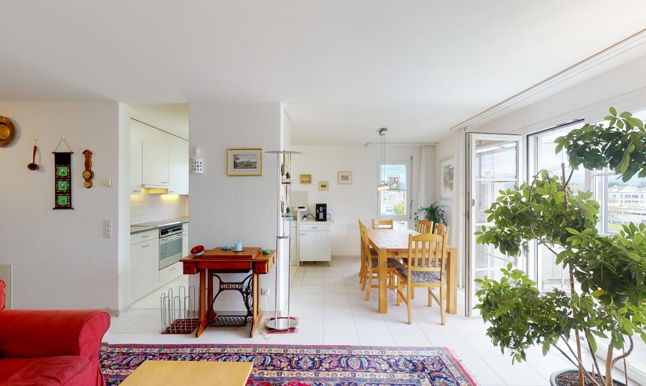 Kaufen Sie Wohnung in Zürich Wolfhausen