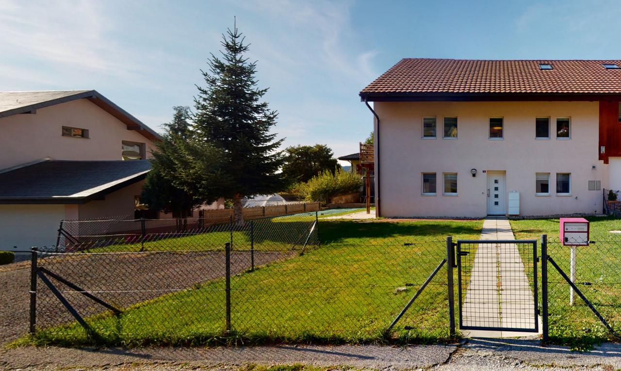 Maison à vendre à Fribourg La Roche FR