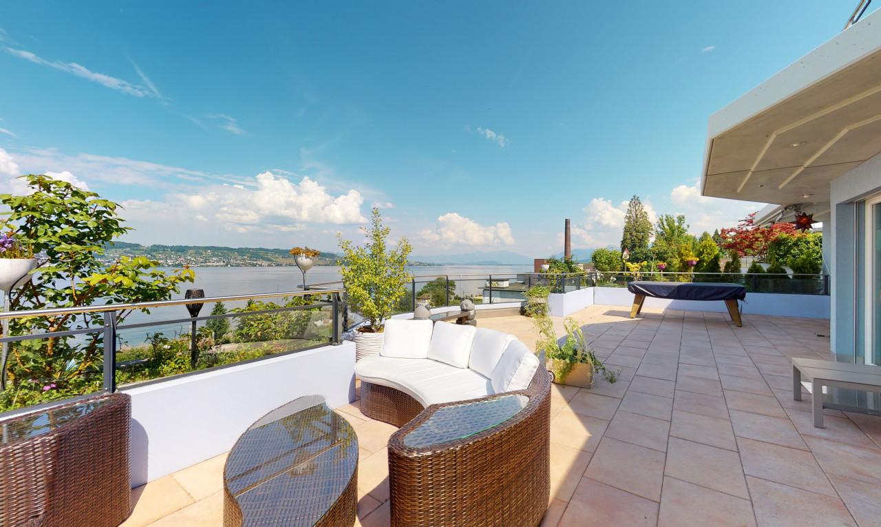 Kaufen Sie Wohnung in Zürich Wädenswil