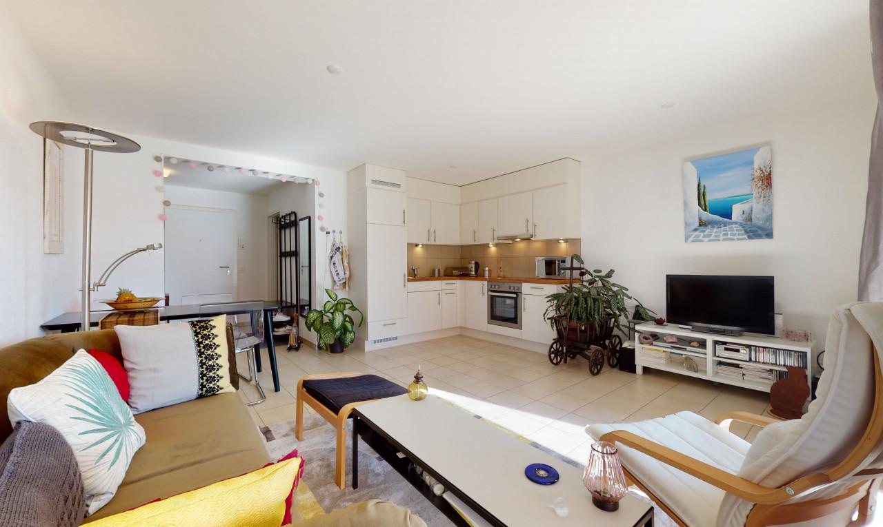 Appartement à vendre à Vaud Oron-la-Ville