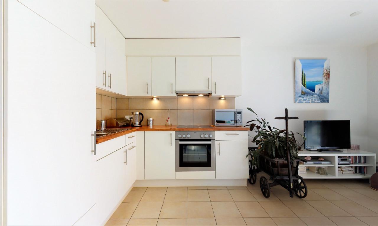 Achetez-le Appartement dans Vaud Oron-la-Ville