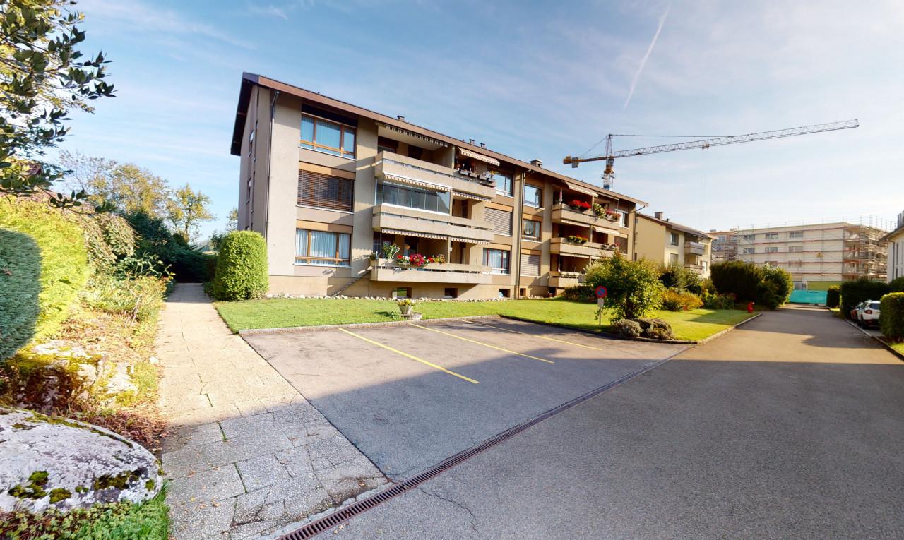 Wohnung zu verkaufen in Bern Seftigen