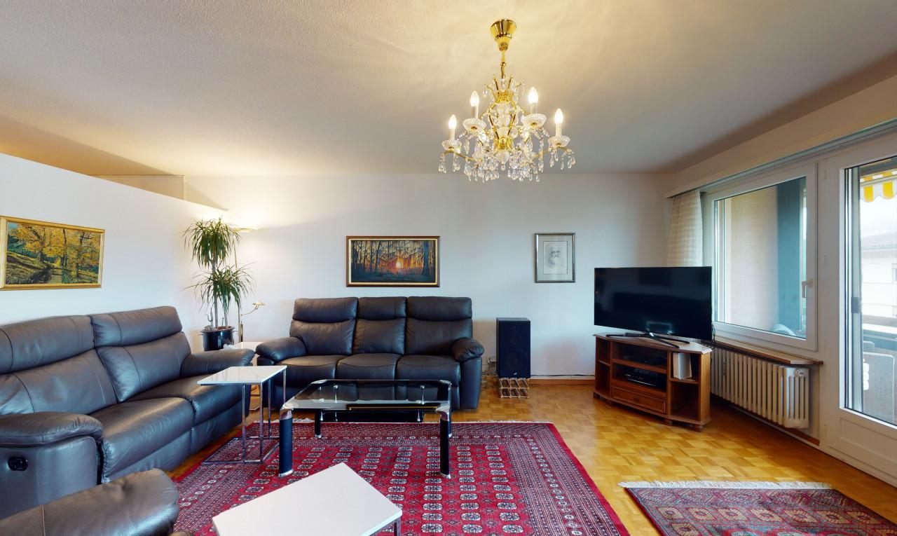 Kaufen Sie Wohnung in Aargau Widen