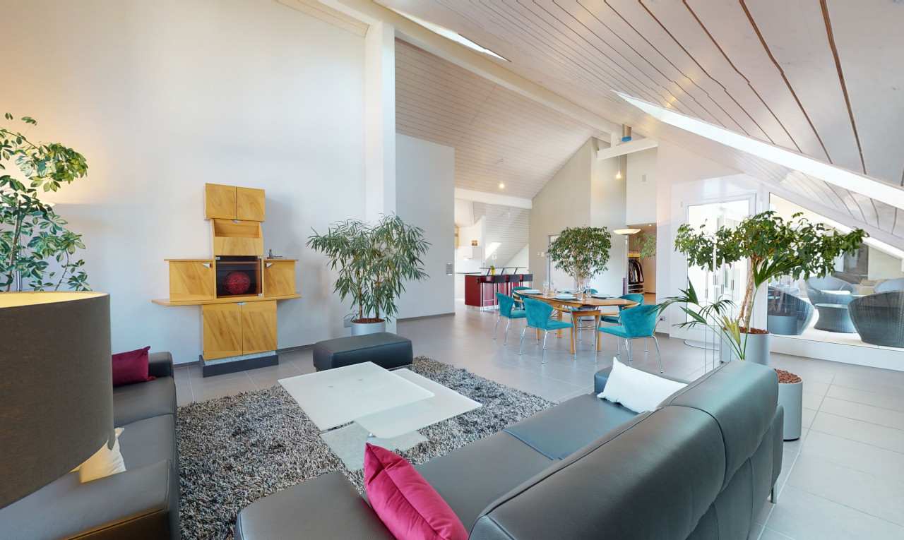 Wohnung zu verkaufen in Aargau Stetten AG