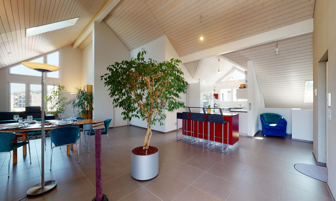 Kaufen Sie Wohnung in Aargau Stetten AG