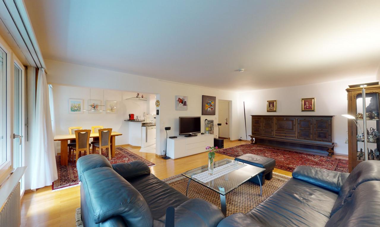 Kaufen Sie Wohnung in Zürich Thalwil