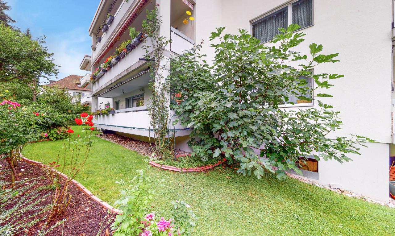 Wohnung zu verkaufen in Zürich Thalwil