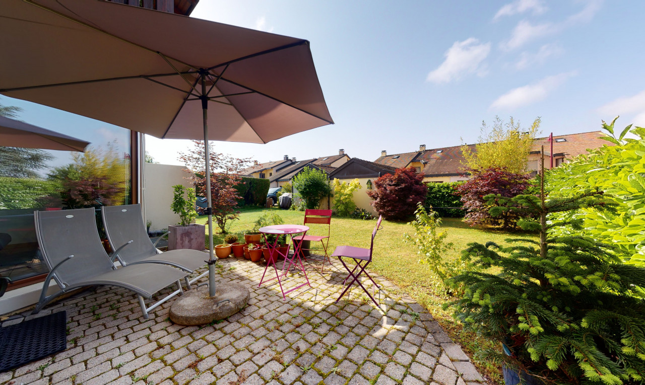 House  for sale in Vaud Bogis-Bossey