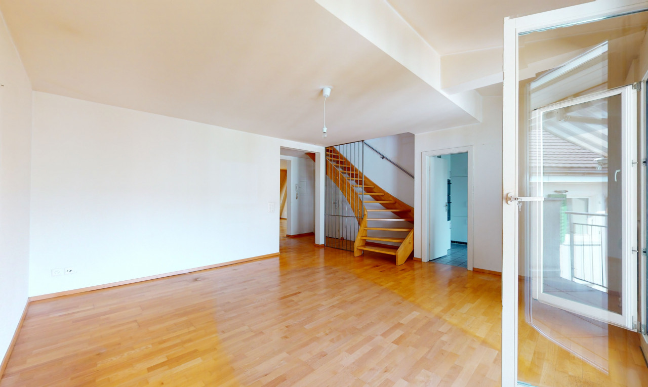 Wohnung zu verkaufen in Basel-Stadt Basel