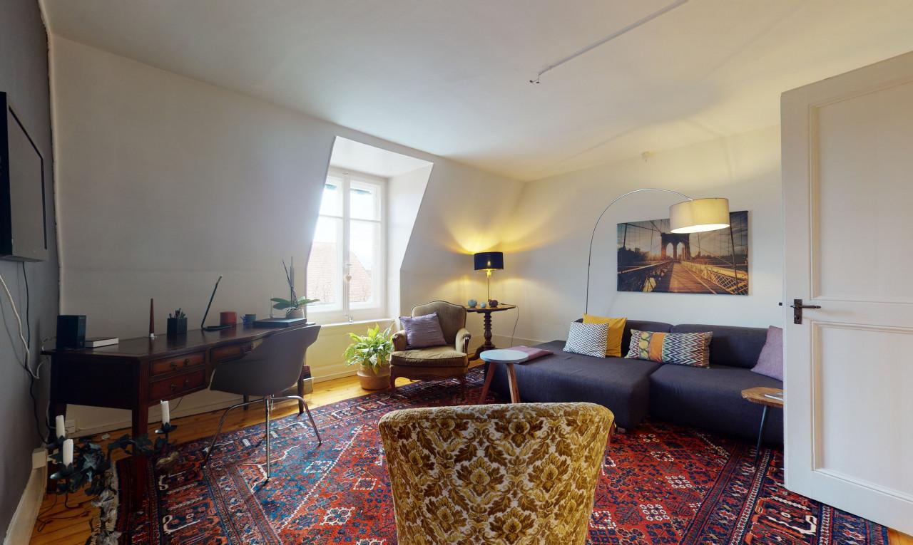 Kaufen Sie Wohnung in Neuenburg Bôle
