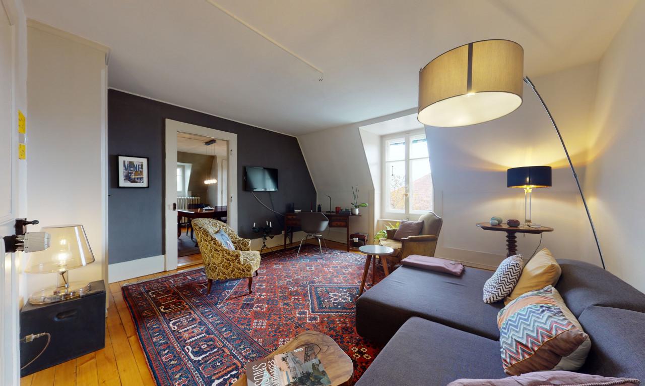 Wohnung zu verkaufen in Neuenburg Bôle