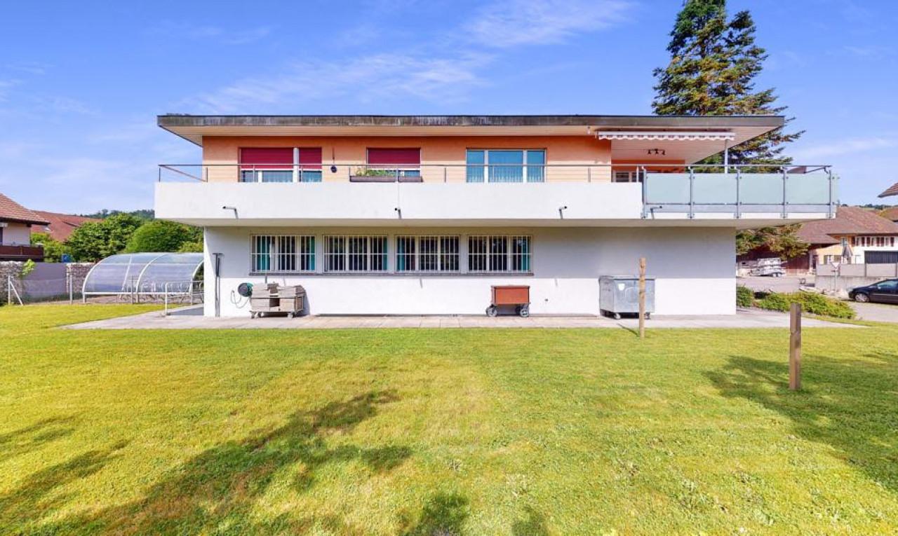 Haus zu verkaufen in Aargau Künten