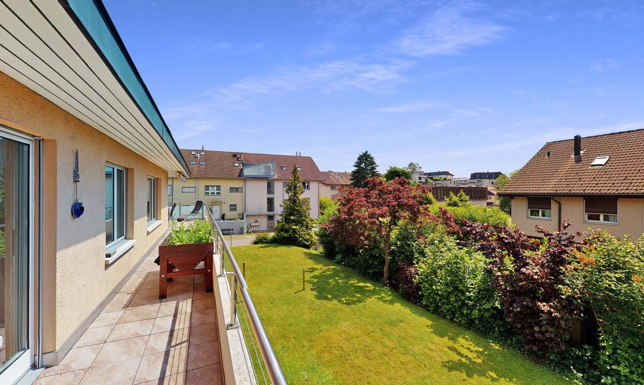 Kaufen Sie Haus in Aargau Künten