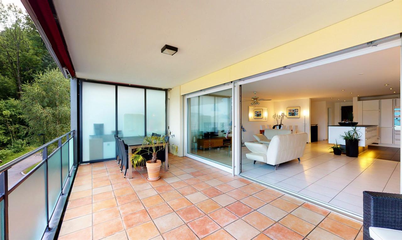 Kaufen Sie Wohnung in Luzern Horw