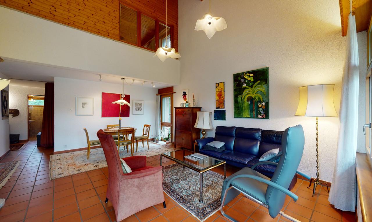 Kaufen Sie Haus in Thurgau Frasnacht