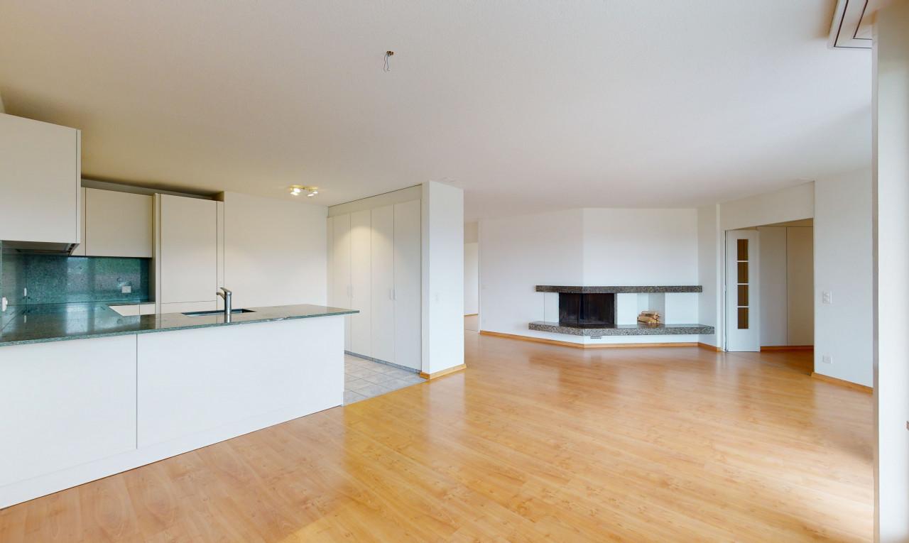 Apartment  for sale in Zug Steinhausen