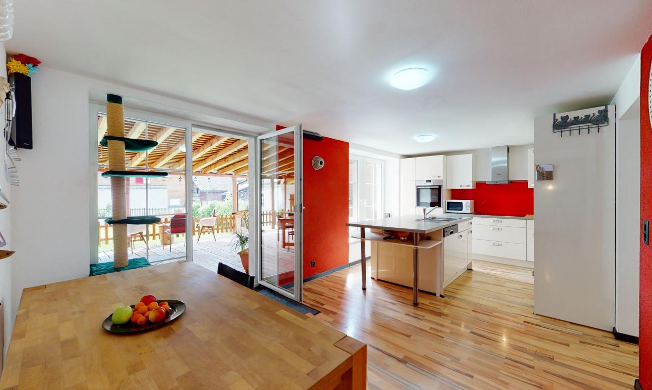 Kaufen Sie Haus in Glarus Betschwanden