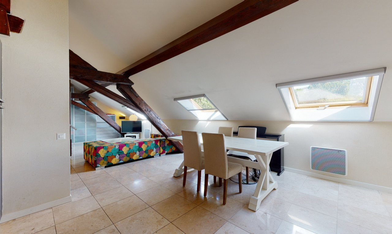 Apartment  for sale in Geneva Plan-les-Ouates