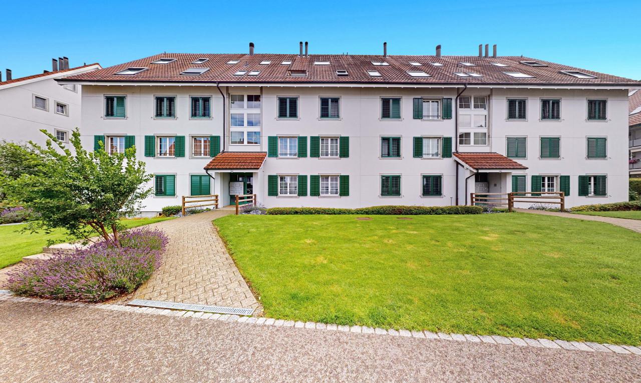 Wohnung zu verkaufen in Zürich Dällikon