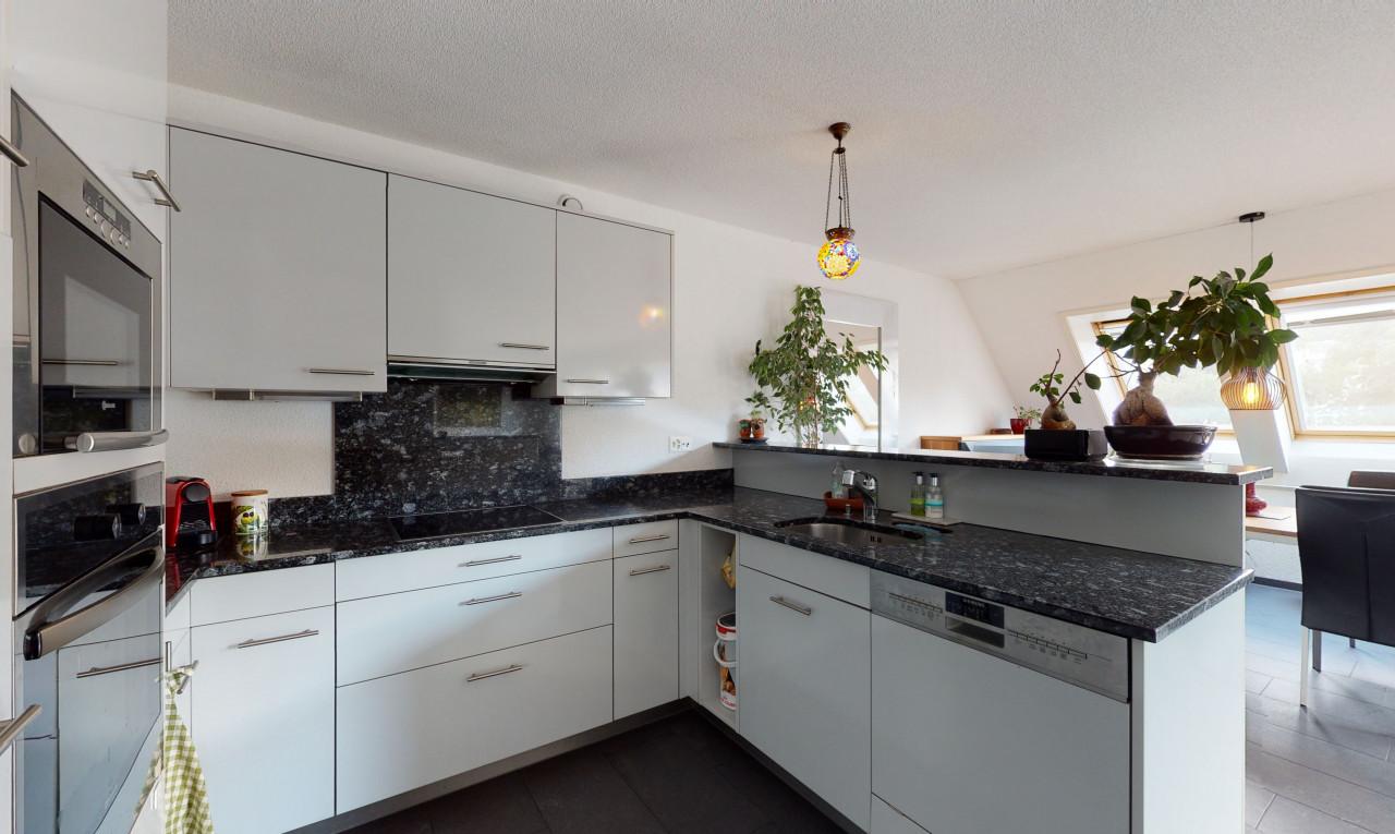 Kaufen Sie Wohnung in Zürich Dällikon