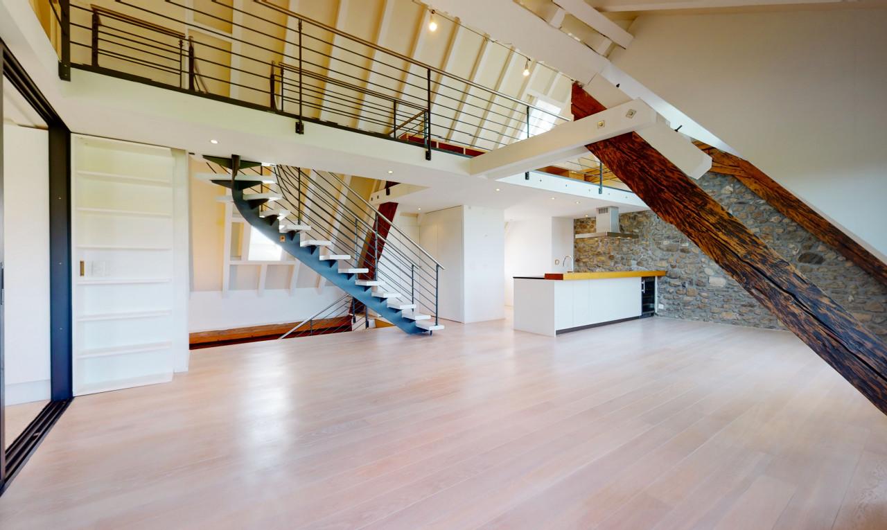 Appartement à vendre à Vaud Vufflens-la-Ville