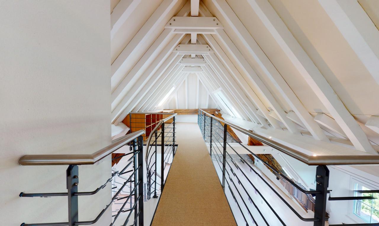 Achetez-le Appartement dans Vaud Vufflens-la-Ville