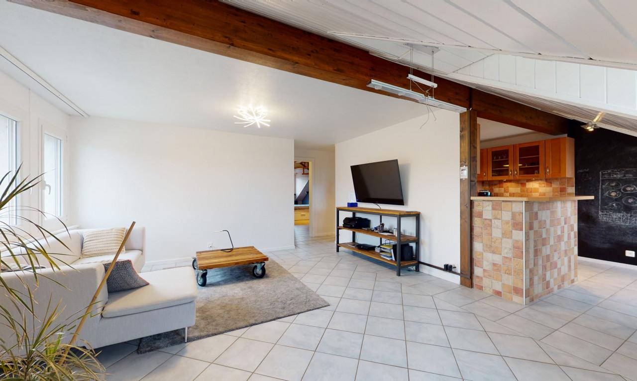 Buy it Apartment in Vaud Gimel