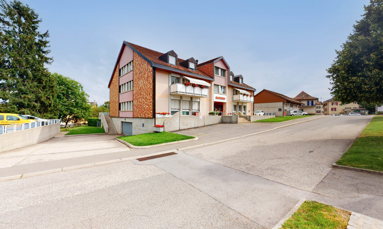 Apartment  for sale in Vaud Gimel